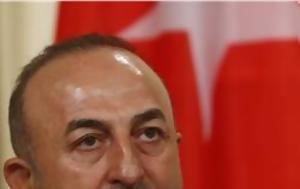 Cavusoglu, Turkish, Greek