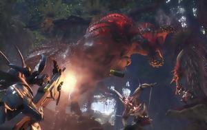 Monster Hunter World - Deviljho