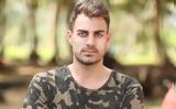 Survivor, Στέλιος Χανταμπάκης,Survivor, stelios chantabakis