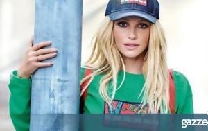 Photoshop, Britney Spears