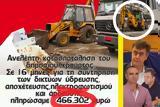 ΚΩΣΤΑΣ ΤΡΙΑΝΤΑΚΩΝΣΤΑΝΤΗΣ, - Πάρτι 466 302 €,kostas triantakonstantis, - parti 466 302 €