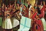 25 Μαρτίου 1821, Θρύλος, Αγίας Λαύρας, [photos],25 martiou 1821, thrylos, agias lavras, [photos]