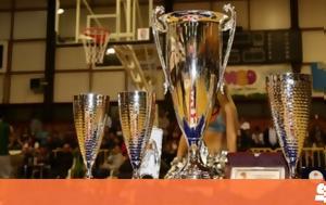 Κύπελλο Γυναικών, Δράση Final Four, Γλυφάδα, kypello gynaikon, drasi Final Four, glyfada