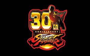 Ημερομηνία, Street Fighter 30th Anniversary Collection, imerominia, Street Fighter 30th Anniversary Collection