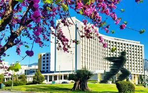 Πάσχα, Hilton Αθηνών, pascha, Hilton athinon