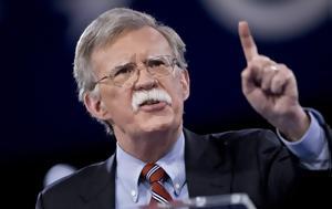 Δόγμα Bolton, Βομβαρδίστε, Ιράν, Κορέα, dogma Bolton, vomvardiste, iran, korea