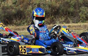 Πανελλήνιο Πρωτάθλημα Karting 2018, Ραντεβού, Μεγάρων, panellinio protathlima Karting 2018, rantevou, megaron