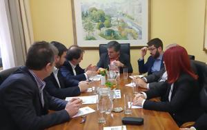 Διοίκηση, Επιμελητηρίου Λάρισας, Τσακαλώτο, dioikisi, epimelitiriou larisas, tsakaloto