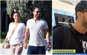Survivor – BOMBA, Φεύγει, Σάκης Τανιμανίδης, Survivor, Survivor – BOMBA, fevgei, sakis tanimanidis, Survivor