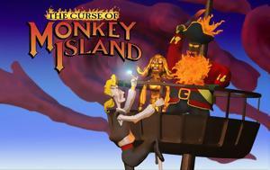 Curse, Monkey Island, Steam, GoG