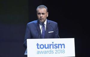 HotelBrain, Tourism Awards