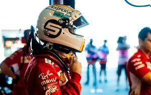 GP Αυστραλίας 2018 FP3, 1-2, Ferrari, GP afstralias 2018 FP3, 1-2, Ferrari