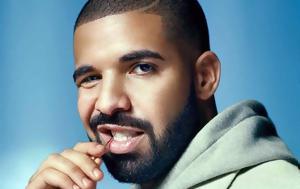 PETA, Drake