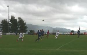 Αστέρας Βλαχιώτη 2-0, Λεωνίδιο, asteras vlachioti 2-0, leonidio