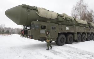 Ρωσία, RS-26 Rubezh, rosia, RS-26 Rubezh