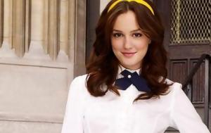 Αγνώριστη, Blair, Gossip Girl Photo, agnoristi, Blair, Gossip Girl Photo