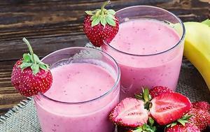 1128b60dba5 Τα πιο λαχταριστά και θρεπτικά ανοιξιάτικα smoothies - ta pio lachtarista  kai threptika anoixiatika smoothies