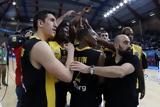 Final Four,Basketball Champions League