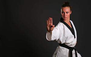 6 πολεμικές τέχνες που σας γυμνάζουν και σας προστατεύουν!
