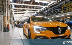 Ισπανία, Renault, ispania, Renault