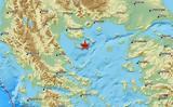 Σεισμός, Χαλκιδική,seismos, chalkidiki
