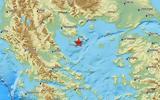 Σεισμός 49 Ρίχτερ, Παλιούρι Χαλκιδικής,seismos 49 richter, paliouri chalkidikis