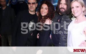 Eurovision 2018, Γιάννα Τερζή, OAGE Greece, Eurovision 2018, gianna terzi, OAGE Greece