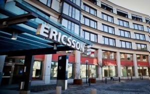 Ericsson, Σημαντική, Ericsson, simantiki