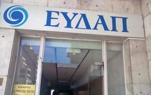 ΕΥΔΑΠ, Δημιουργεί, evdap, dimiourgei