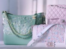 Εσύ γνώριζες πώς φτιάχνονται οι τσάντες Chanel  740922a762f