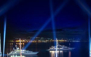 ISLAND 2018-, Αθηναϊκής Ριβιέρας…, ISLAND 2018-, athinaikis rivieras…