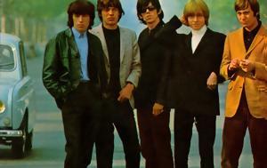 Προσωπικές, Ροβήρου Μανθούλη, John Mayall, Mick Jagger, prosopikes, rovirou manthouli, John Mayall, Mick Jagger