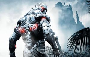 """Πώς, Crysis """"λιώνει"""", PCs, pos, Crysis """"lionei"""", PCs"""