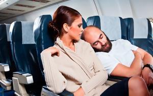 Οι 10 χειρότεροι τύποι επιβατών σε αεροπλάνα (και όχι μόνο) δίπλα στους οποίους αναγκαστήκαμε να ταξιδέψουμε