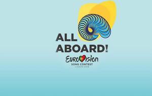 Δεύτερος, Eurovision, Λισαβόνα – Απευθείας, ΕΡΤ, defteros, Eurovision, lisavona – apeftheias, ert