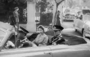 Βασίλισσας Ελισάβετ, Ελλάδα… ΒΙΝΤΕΟ, vasilissas elisavet, ellada… vinteo