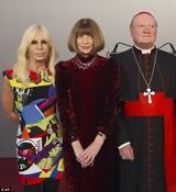 Πώς, Anna Wintour, Βατικανό,pos, Anna Wintour, vatikano
