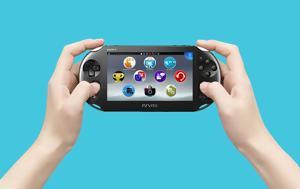 Sony, Playstation Vita