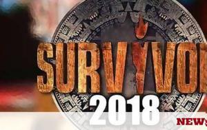 Survivor, Μόλις, Αυτοί, 1605, Survivor, molis, aftoi, 1605