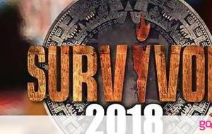 Survivor Spoiler, Μόλις, Αυτοί, 165, Survivor Spoiler, molis, aftoi, 165