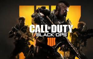 Οριστικά, CoD, Black Ops 4, oristika, CoD, Black Ops 4