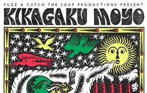 Kikagaku Moyo, Fuzz Club