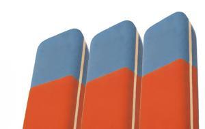 Ένας μύθος καταρρέει: Το μπλε κομμάτι της γόμας δεν φτιάχτηκε για να σβήνει στυλό!