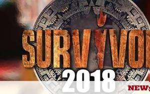 Survivor, Ποια, 2005, Survivor, poia, 2005
