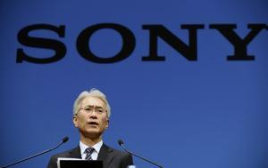 Kenichiro Yoshida, CEO, Sony