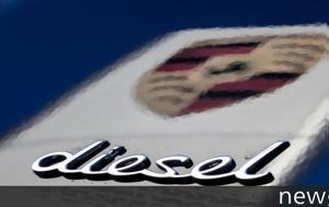 Porsche, 60 000