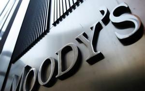 Moodys, Alpha Bank, Eurobank
