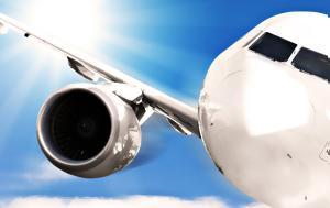 Θρίλερ Αεροσκάφος, thriler aeroskafos