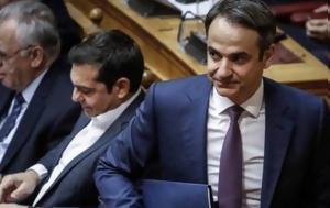 Τσίπρας-Μητσοτάκης, Βουλή, Ρουβίκωνας Σκοπιανό, tsipras-mitsotakis, vouli, rouvikonas skopiano
