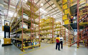 DHL, Latin America, Suppla Company, Colombia